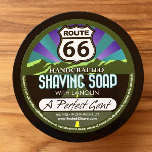 A Perfect Gent Shaving Soap